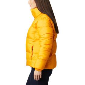Columbia Puffect Chaqueta Mujer, naranja